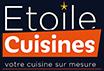 Etoile Cuisines à Reims Logo